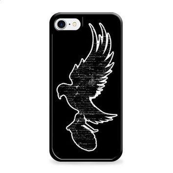 Hollywood Undead bird logo black white iPhone 6 | iPhone 6S case