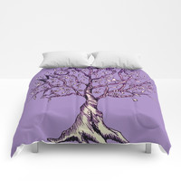Mother Comforters by ES Creative Designs
