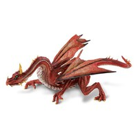 Boy's Safari Ltd. Mountain Dragon Figurine