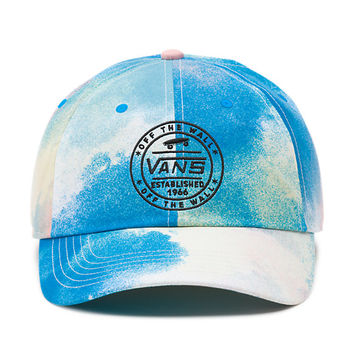 Court Side Printed Hat | Shop Womens Hats At Vans