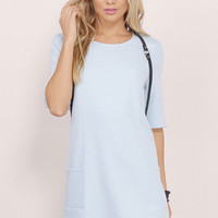 Twiggy Shift Dress $44