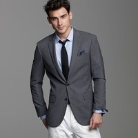 Men's new arrivals - sportcoats & vests - Ludlow sportcoat in Italian wool - J.Crew