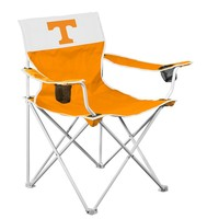 Tennessee Volunteers Big Boy Portable Folding Chair (Ten Team)