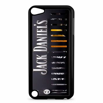Jack Daniel S Whiskey iPod Touch 5 Case