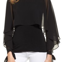Bailey 44 Allonge Popover Top | Nordstrom