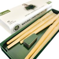 Afghan Hemp Pre-Rolled Cones (full box)