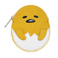 Loungefly Gudetama Egg Coin Purse