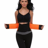Xtreme Power Belt Hot Slimming Thermo Body Shaper