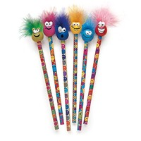 Miles O Smiles Tip Topz Pencil | Shop GEDDES