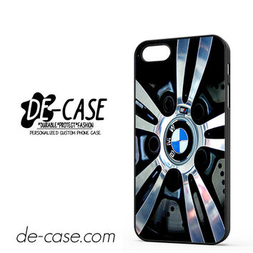 Bmw Velg DEAL-1985 Apple Phonecase Cover For Iphone 5 / Iphone 5S