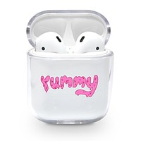 Yummy Airpods Case
