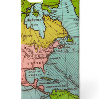 Around The World Cell Phone Case