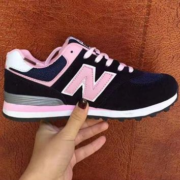 New Balance Men Women Casual Running Leisure Sport Shoes Sneakers