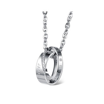 Stainless steel Pendant for men and women