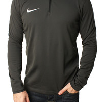 Nike Men's Academy Midlayer Soccer Top