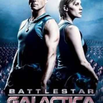 Watch Battlestar Galactica Online HD Quality FREE Streaming
