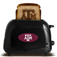 Texas A&M Aggies UToast Elite 2-Slice Toaster