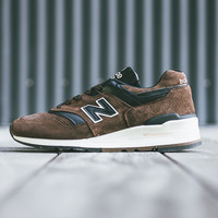 New Balance ML997DBR - 'American Author's  Collection'