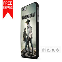 The Walking Dead Cover Movie TMN iPhone 6 Case