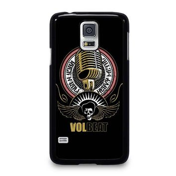 VOLBEAT HEAVY METAL Samsung Galaxy S5 Case Cover