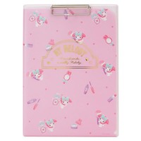 My Melody A4 Clip Board Happiness Girl Sanrio Japan - VeryGoods.JP
