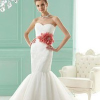 Cheap Wedding Dresses, Beautiful Wedding Gowns for Sale from China Page 4