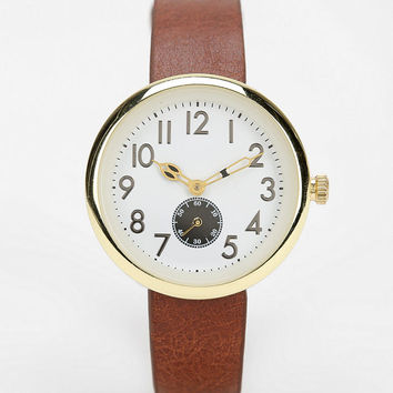 Double Time Watch - Urban Outfitters