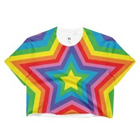 Star Power Crop Top