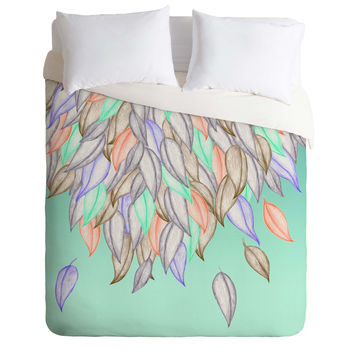 Jacqueline Maldonado A Different Nature 1 Duvet Cover