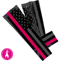 Tactical Thin Pink Line arm sleeve