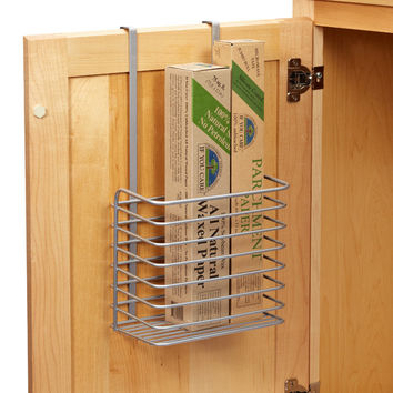 Polytherm Over the Cabinet Tall Basket