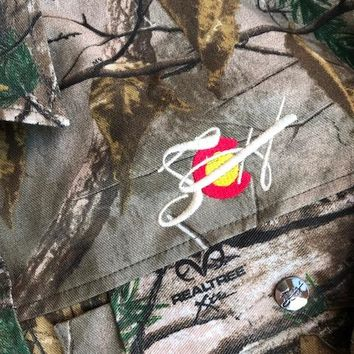 RealTree Xtra FR Fabric Welding Shirt 3 Styles Available Not FR Certified, but FR Certified Fabric