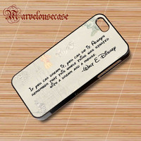Walt Disney Inspiration Key custom case for all phone case