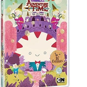 Various - Cartoon Network: Adventure Time - The Suitor - Volume 6