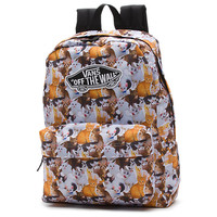 Vans X ASPCA Backpack | Shop at Vans