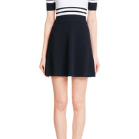 RED Valentino - Stretch Knit Dress