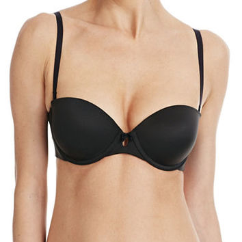 Dkny Fusion Convertible Push Up Bra