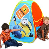 Despicable Me Classic Hideaway Tent
