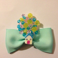Disneys UP inspired bow Disney/Pixar