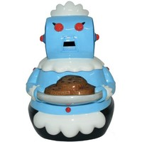 Westland Giftware The Jetsons Rosie Cookie Jar, 10-1/4-Inch