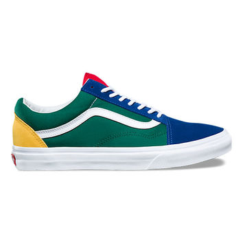 Vans Yacht Club Old Skool | Shop At Vans