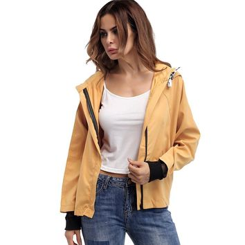Sports On Sale Hot Deal Women's Fashion Winter Hats Zippers Jacket Long Sleeve Baseball [14119108628]