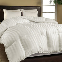 Premium DuraLOFT® Hypoallergenic Down Alternative Comforter
