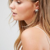 ALDO Caflisch Earrings at asos.com