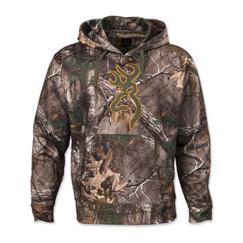 Wasatch Performance II Hoodie Realtree Xtra, Large