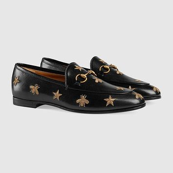 GUCCI Malfoy shoes