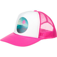 Rip Curl Point Of View Trucker Hat - Women's