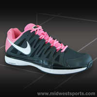 Nike Vapor 9 Tour Mens Tennis Shoe 488000-016