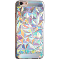 Geo Holographic iPhone 6 Case