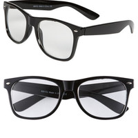 KW 'Jazz' Clear Glasses   Nordstrom